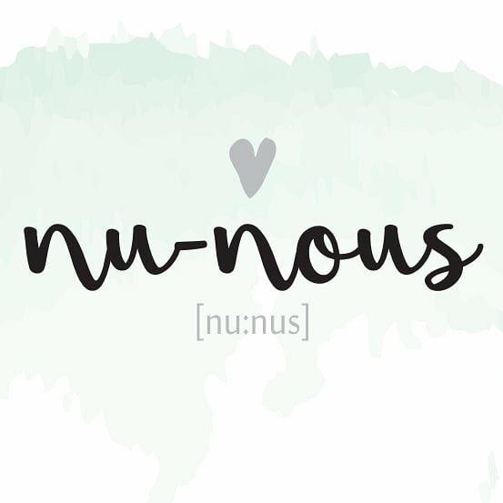 nu-nous®|Krabbelschuhe|Unikate